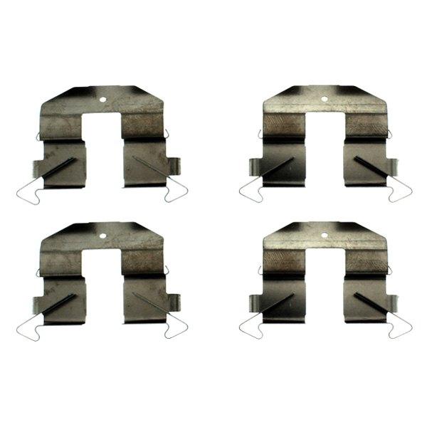 Centric Parts 117.66006 Brake Disc Hardware