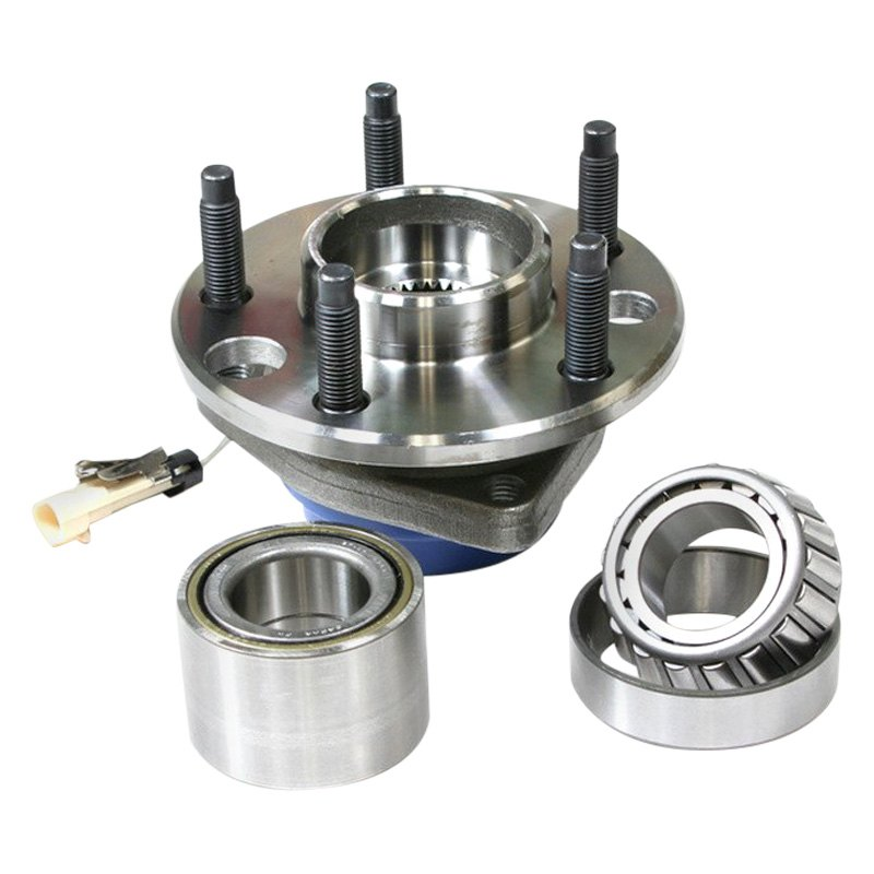 Centric® - C-Tek™ Wheel Bearing and Hub Assembly