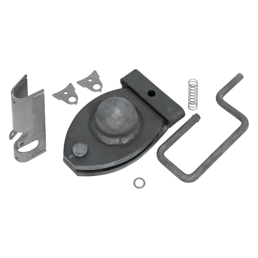 bulldog hitch bulldog 174 0287740300 gooseneck coupler kit 8085