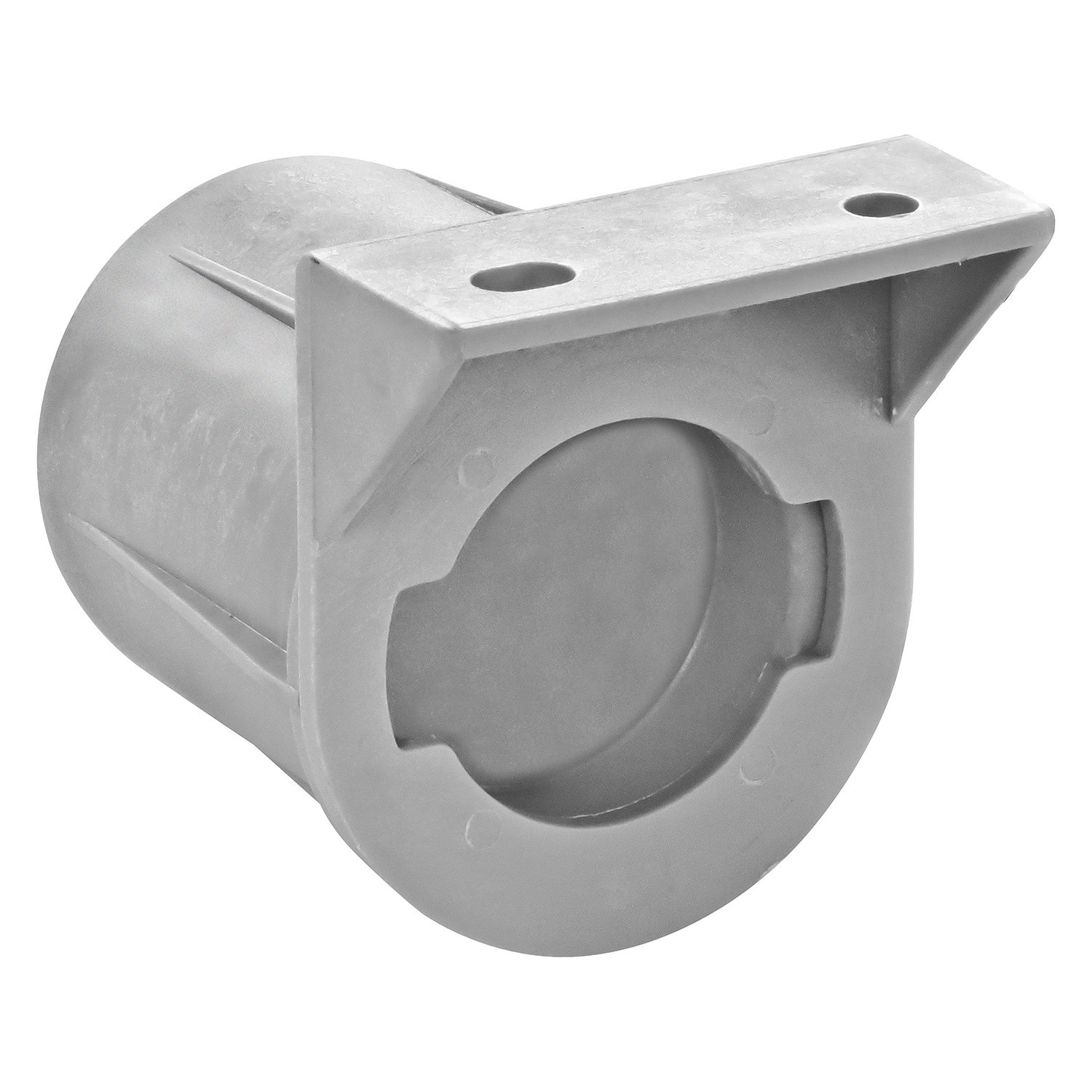 Wesbar 174 105728 Plug Holder For Ag Trailer End Connector