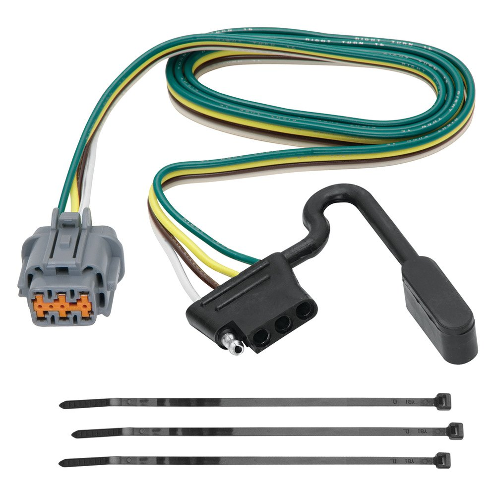 tekonsha nissan frontier 2013 towing wiring harness. Black Bedroom Furniture Sets. Home Design Ideas