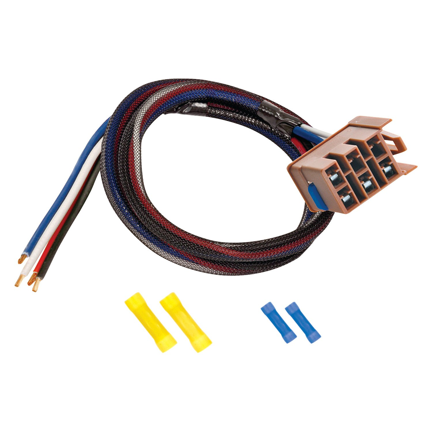 03 Silverado Trailer Wiring Harness