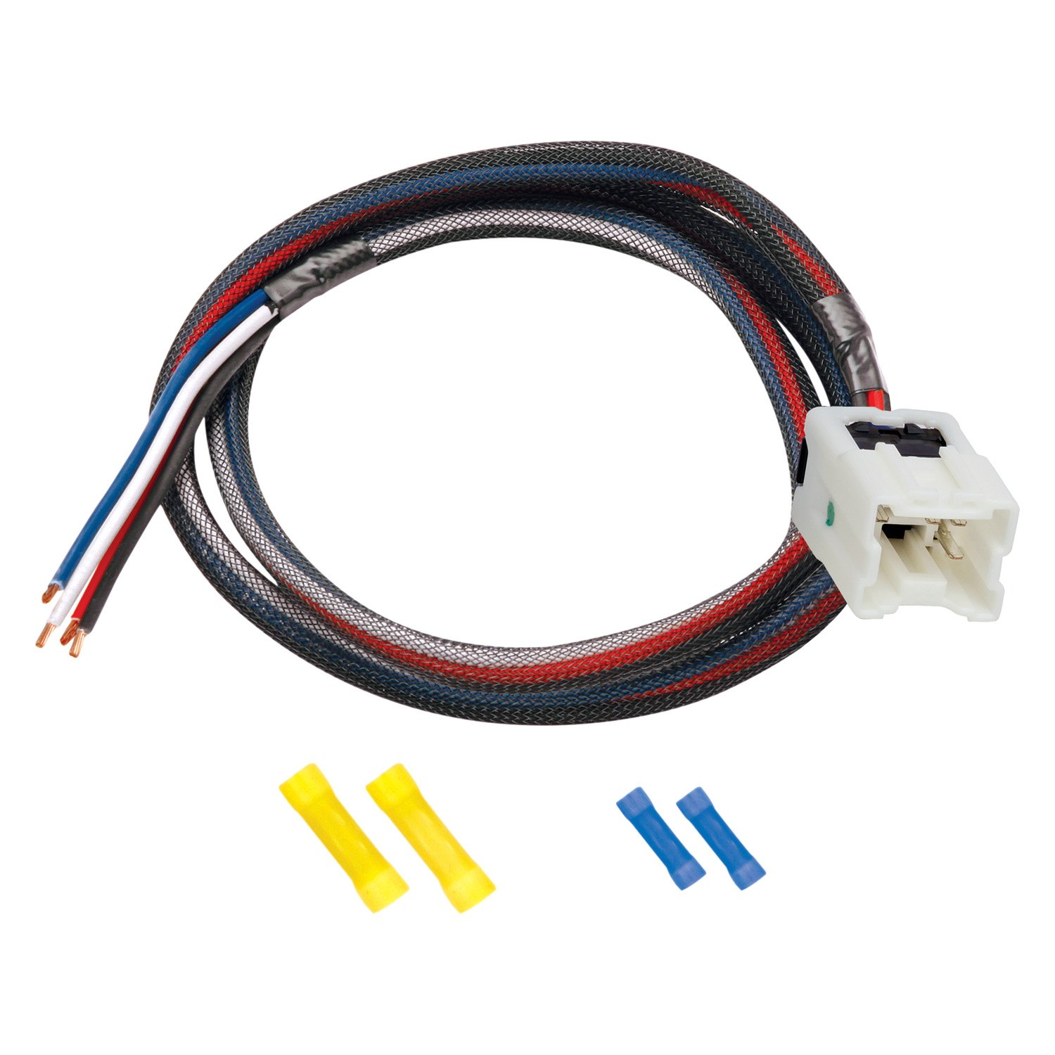 Nissan Frontier Trailer Wiring Adapter Simple Guide About Wire Harness Tekonsha U00ae 2005 2017 Brake Control 2014