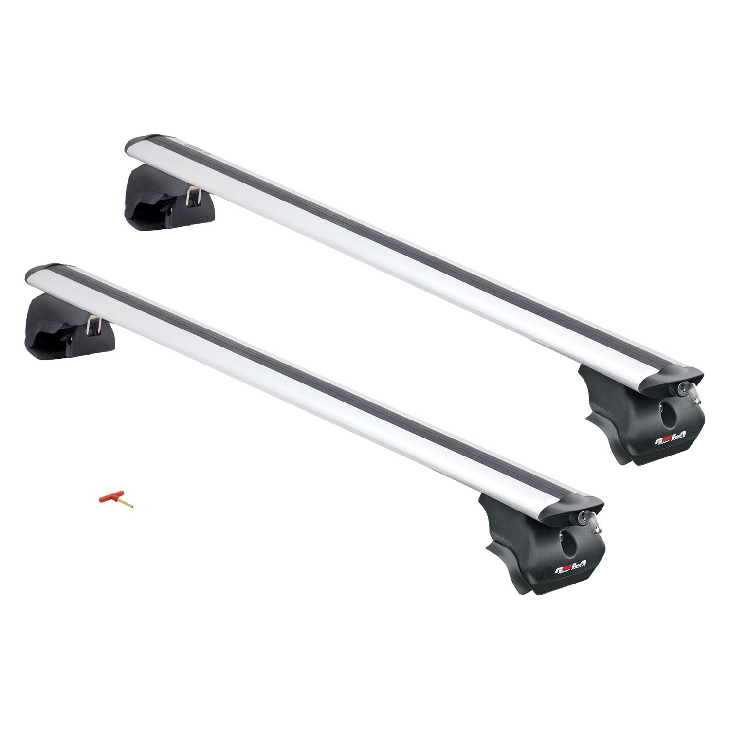 Rola®   REX Series Removable Roof Mount Roof Rack (165 Lbs)