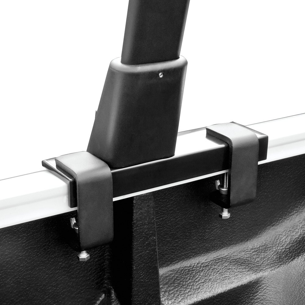 Ford F-150 Without Deck Rail System 2015 Haul-Your