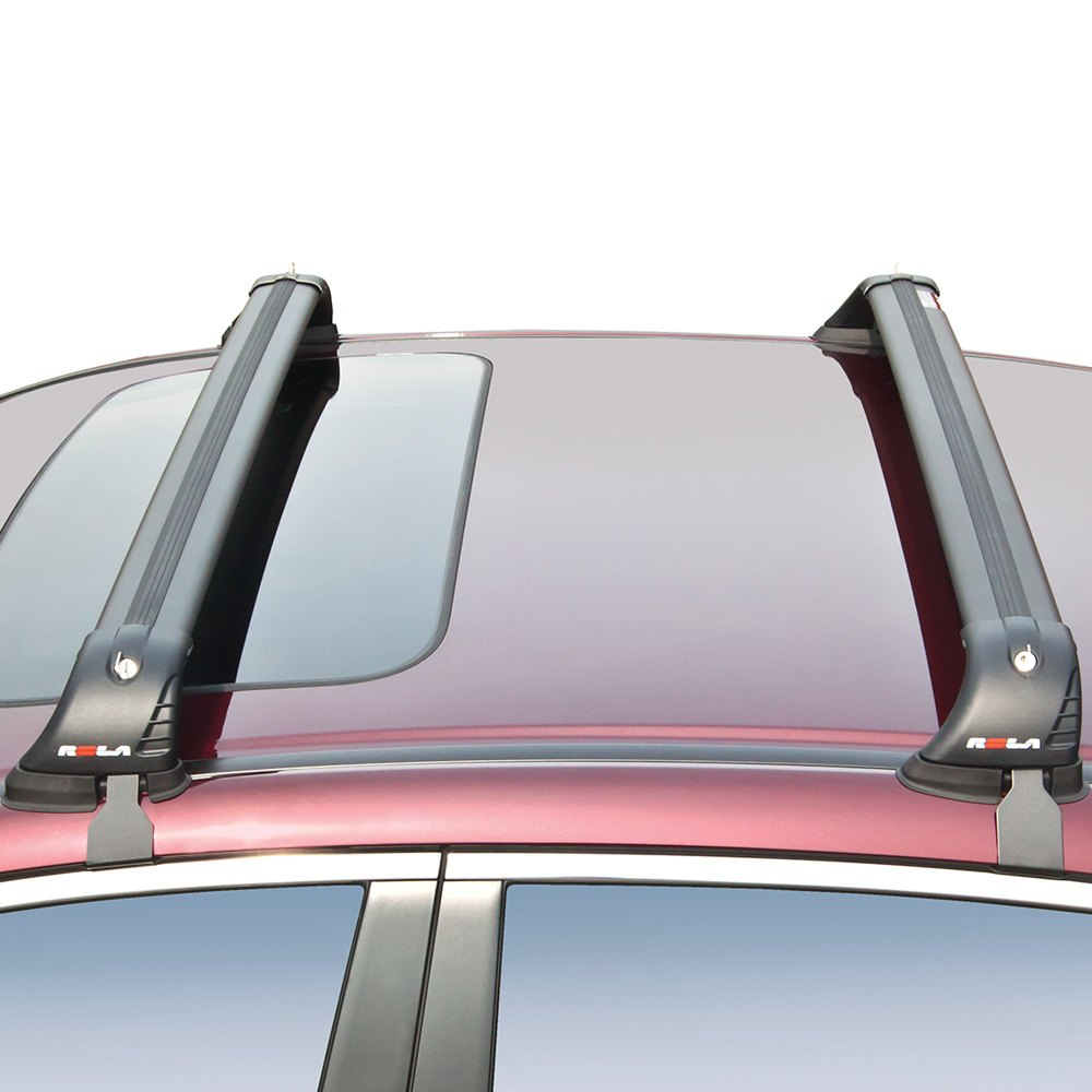 Rola 174 59757 Gtx Series Removable Roof Mount Roof Rack