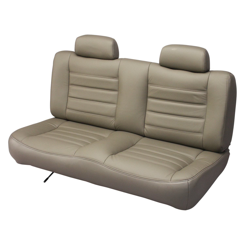 Cerullo H2 100v 3rd Row Seat