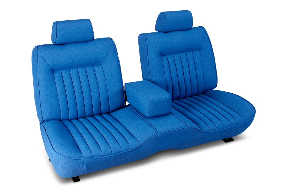 1932 MODEL A HOT/ STREET ROD BENCH SEAT IN ANY COLOR YOU ...  Street Rod Seating