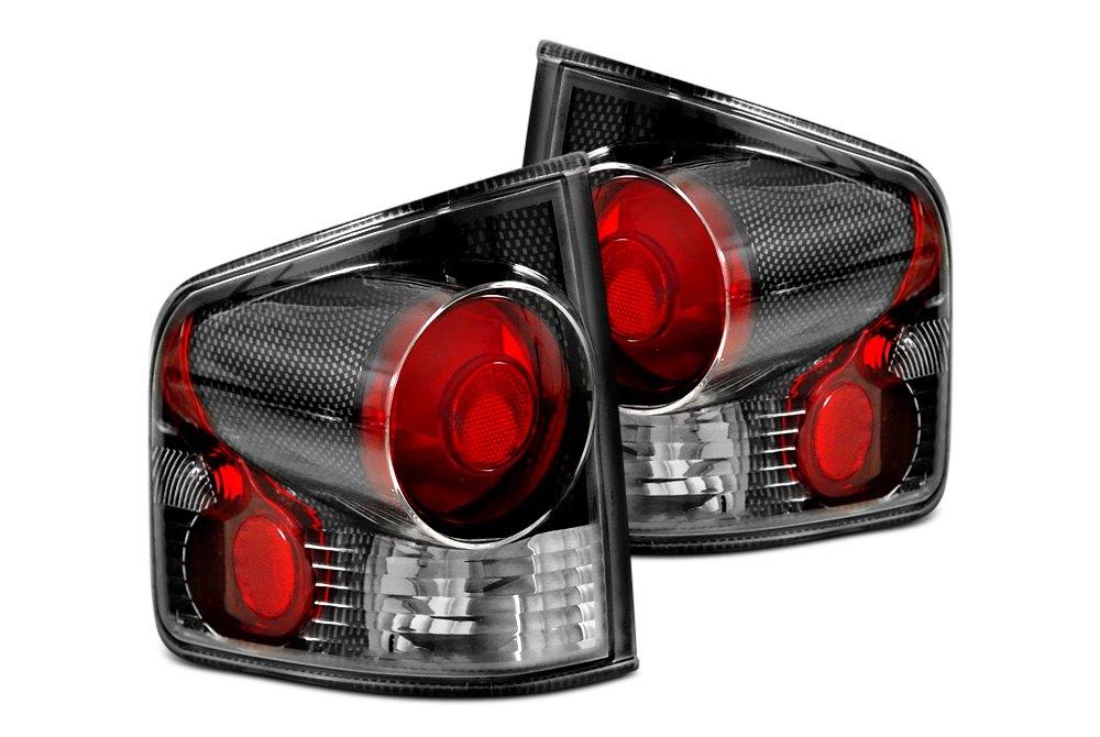 euro tail lights cg™ projector headlights & led tail lights carid com  at bayanpartner.co