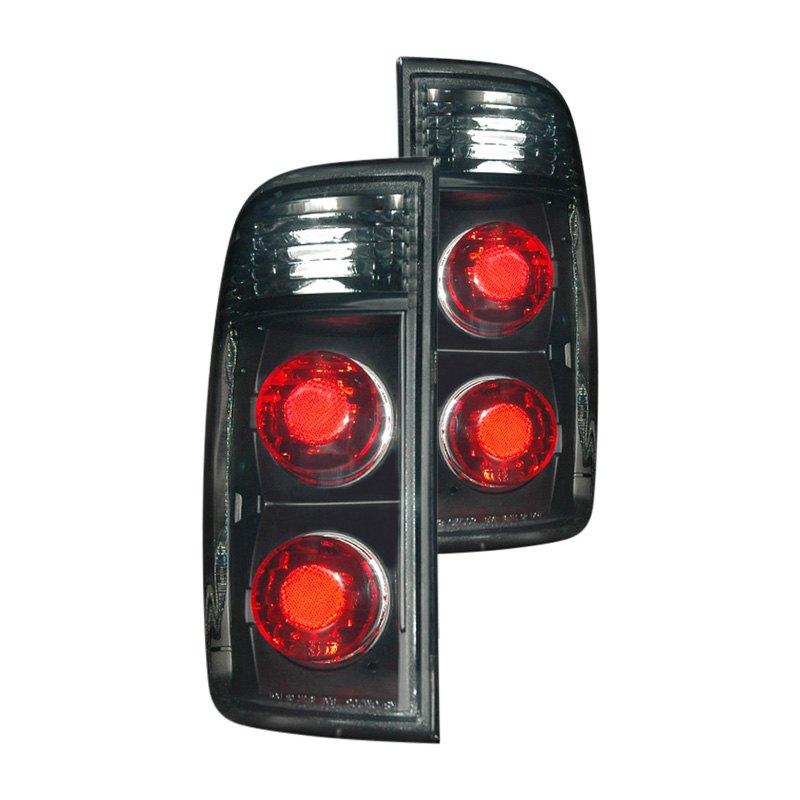 Cg 174 Custom Tail Lights
