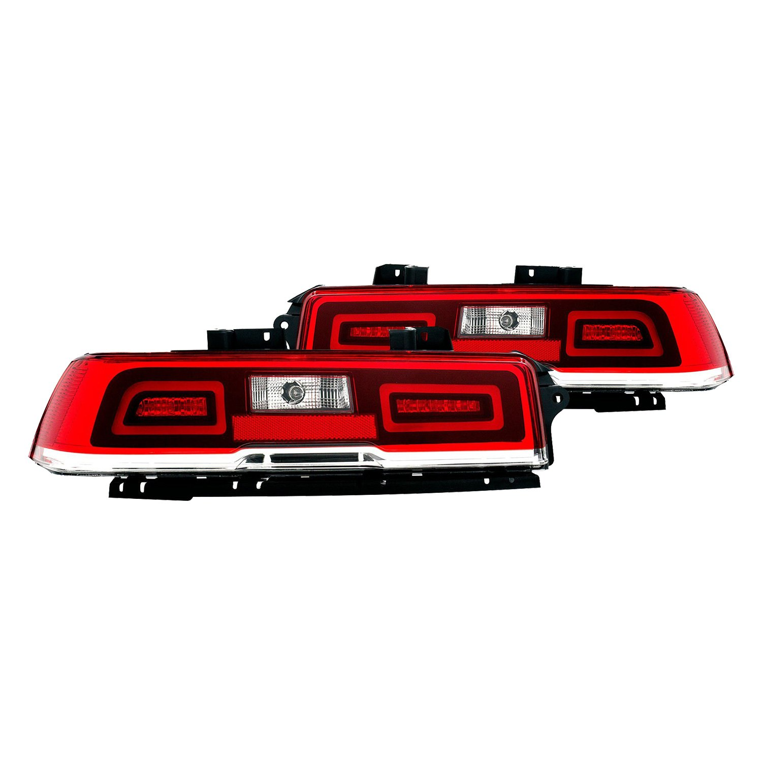 cg 03 co14tled chevy camaro without factory led tail lights 2014. Cars Review. Best American Auto & Cars Review