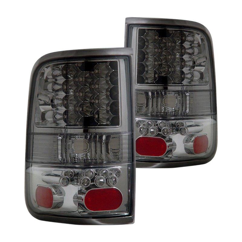 2004 2006 ford f 150 led 2004 2006 ford f 150 tail lights. Black Bedroom Furniture Sets. Home Design Ideas