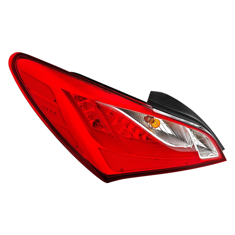 Cg 174 03 Yg10tled2d Hyundai Genesis Coupe 2013 Chrome Red