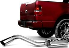 CGS® - Exhaust Systems