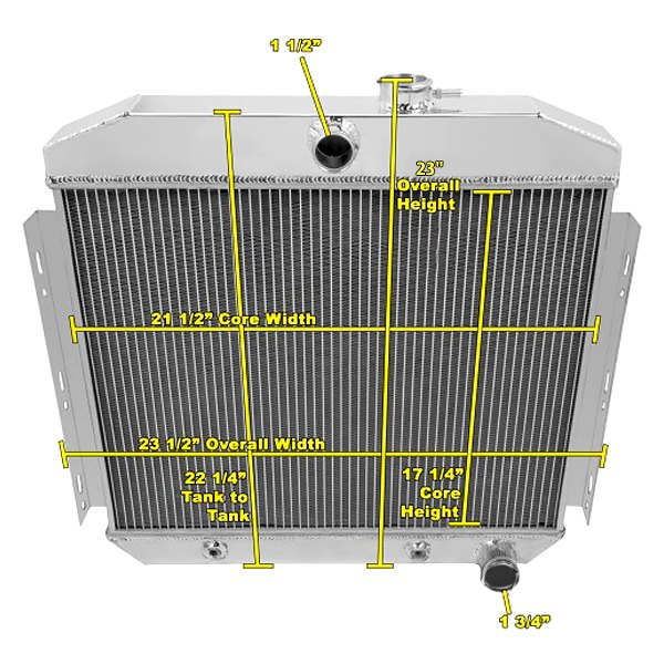 Champion Motors International: Champion Cooling Systems®