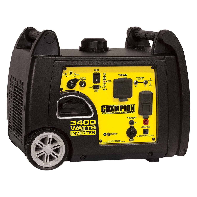 Champion Fulfillment 174 Portable Gas Powered Inverter