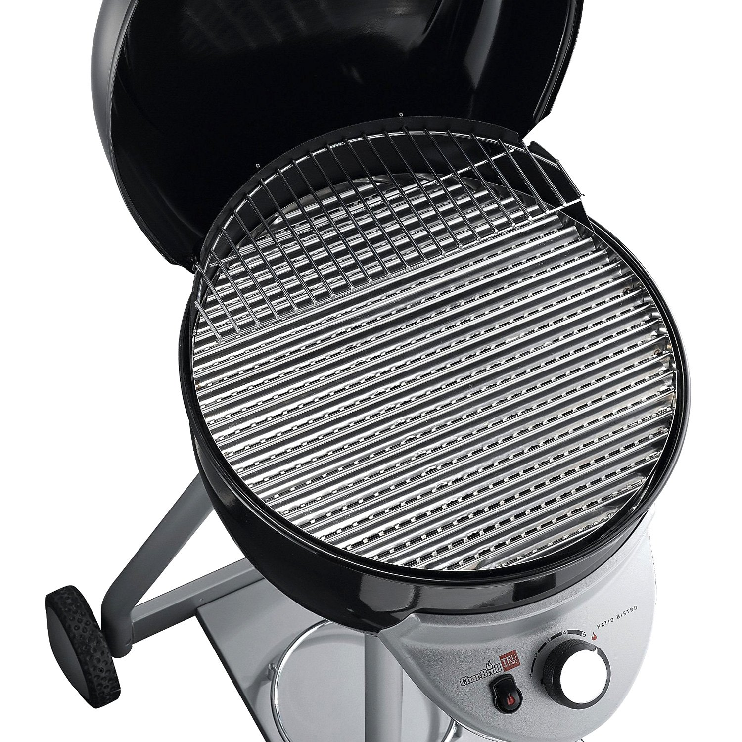Char Broil Patio Bistro Tru Infrared 240 Gas Grill