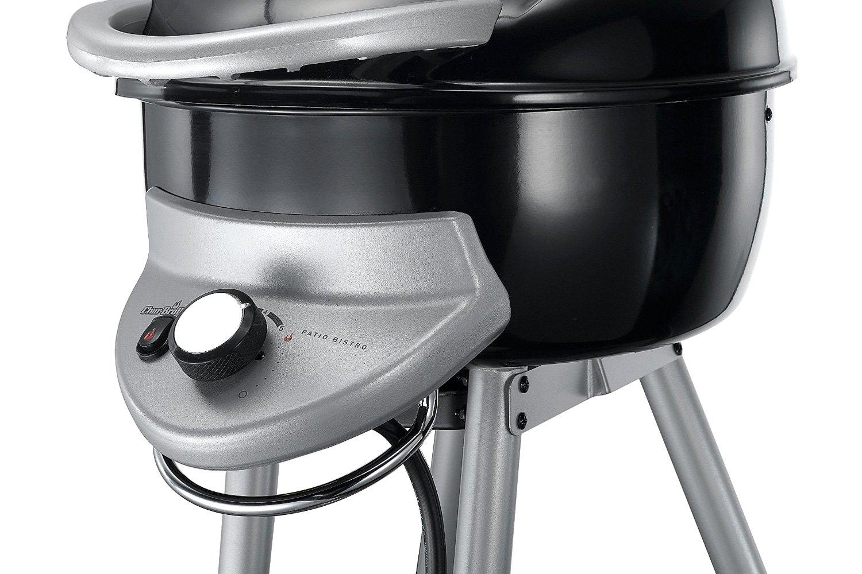 ... GrillChar Broil®   Patio Bistro Tru Infrared 240 Gas ...