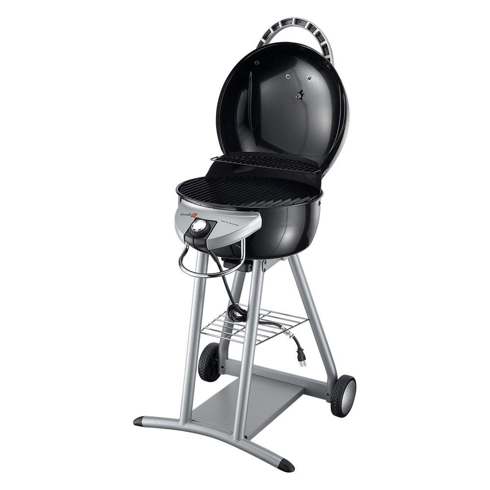 Char-Broil® 15601688 - Black Patio Bistro™ Electric Grill