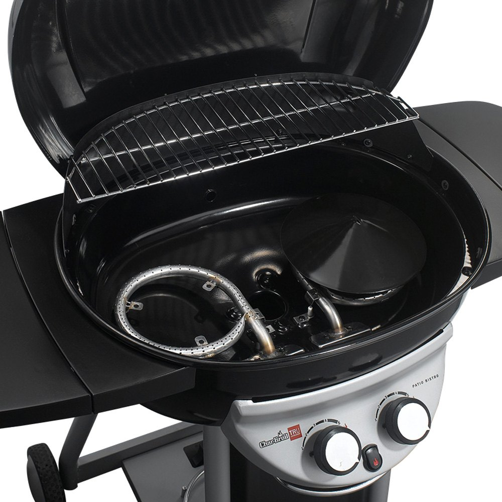 ... Char-Broil® - Deluxe Patio Bistro™ Gas Grill ... - Char-Broil® 15601832 - Deluxe Patio Bistro™ Gas Grill