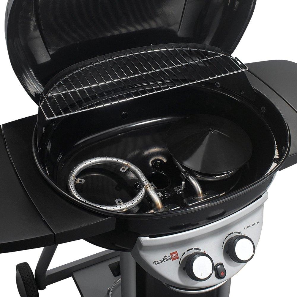 Superb ... GrillChar Broil®   Deluxe Patio Bistro™ Gas ...