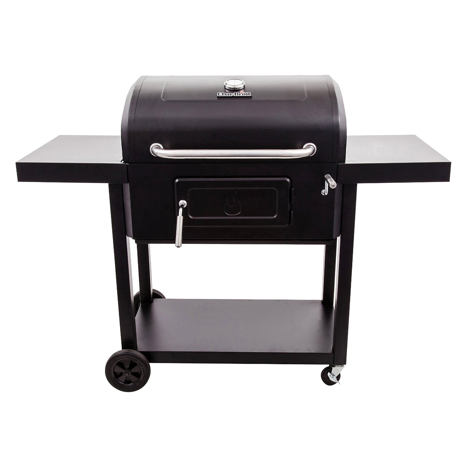 Char Broil 174 16302039 780 Series Charcoal Grill