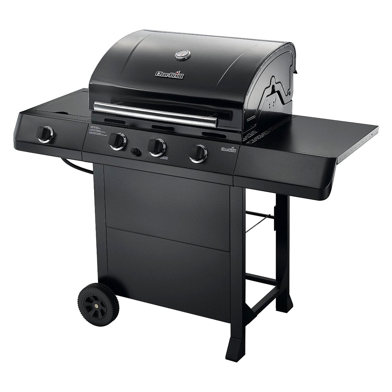 char broil 463334614 classic 3 burner gas grill. Black Bedroom Furniture Sets. Home Design Ideas