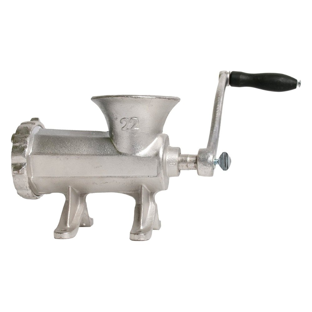 Chard® HG22 - No22 Cast Iron Hand Grinder