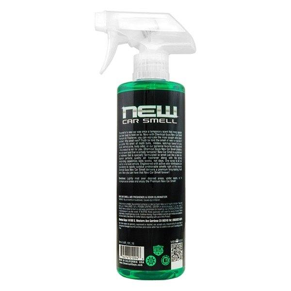 Car Odor Eliminator >> Chemical Guys Air 101 16 16 Oz New Car Odor Eliminator Air Freshener