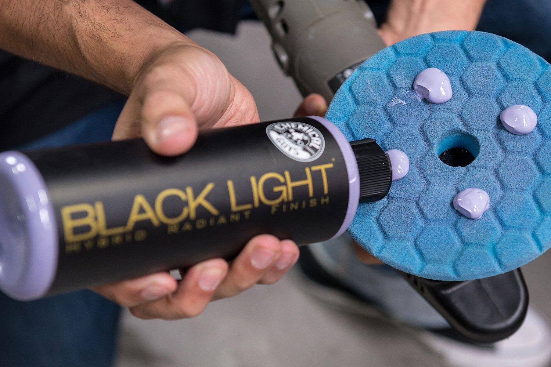 chemical guys gap 619 16 black light hybrid radiant. Black Bedroom Furniture Sets. Home Design Ideas