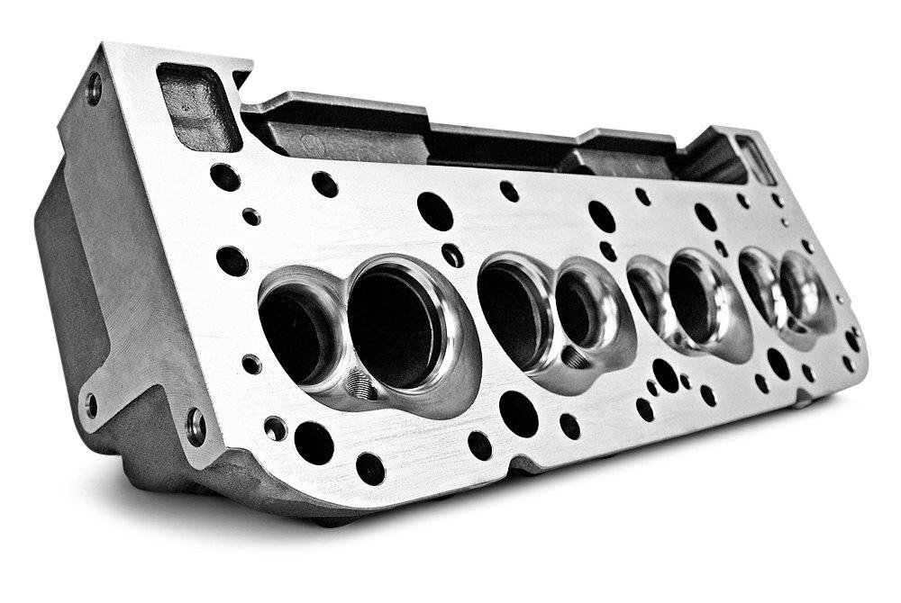 CHI™ | Cylinder Heads & Intake Manifolds — CARiD com