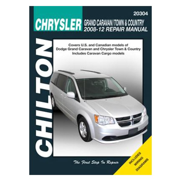 chilton 20304 chrysler grand caravan town and country. Black Bedroom Furniture Sets. Home Design Ideas