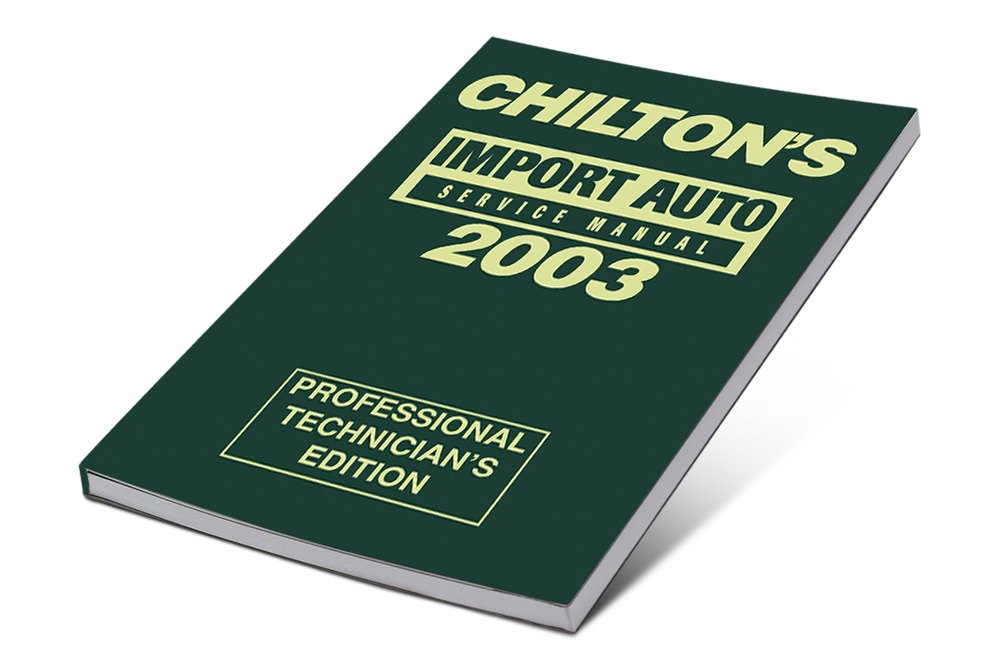 chilton auto repair manuals carid com rh carid com Factory Auto Manuals Auto Manual Switch