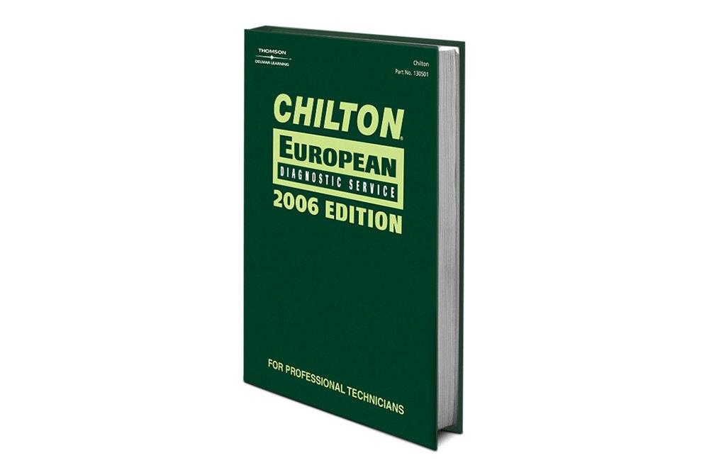 Chilton™ | Auto Repair Manuals — CARiD.com