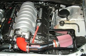 Dodge Charger Dub Air