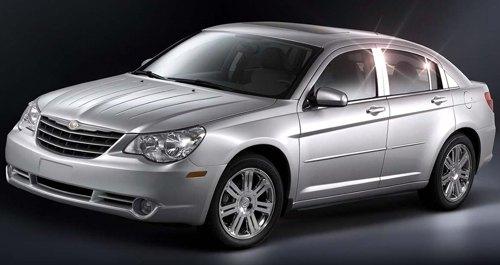 New Cars by Chrysler  Luxury Cars amp MidSize Sedans