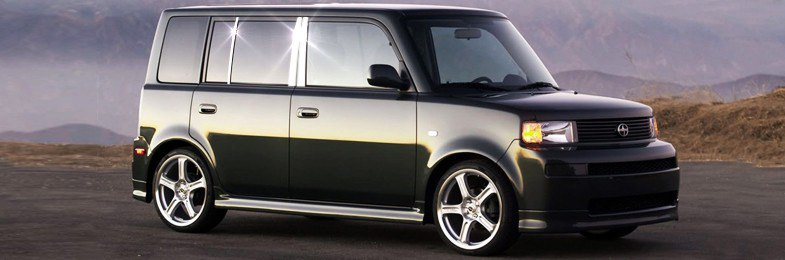 2008 scion xb interior accessories autos weblog. Black Bedroom Furniture Sets. Home Design Ideas
