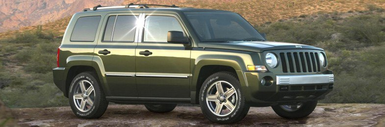 Beautiful Aftermarket Parts Jeep Patriot Pictures