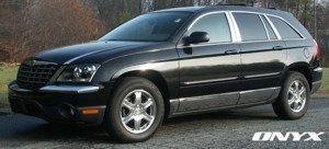 Chrysler Car Accessories
