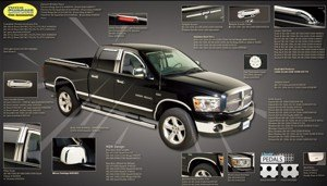Dodge Car Accessories