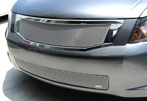 Honda Accord 2008 Billet Grilles
