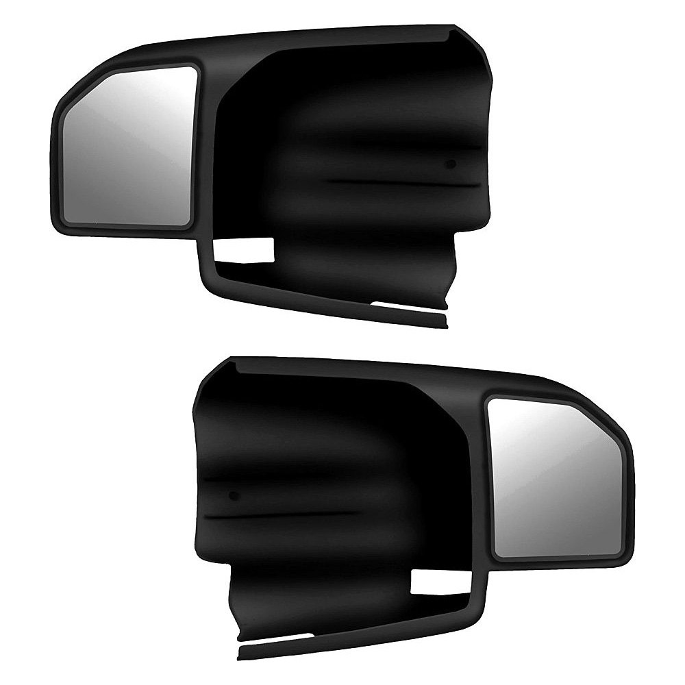 Cipa Driver And Passenger Side Towing Mirrors Extensions