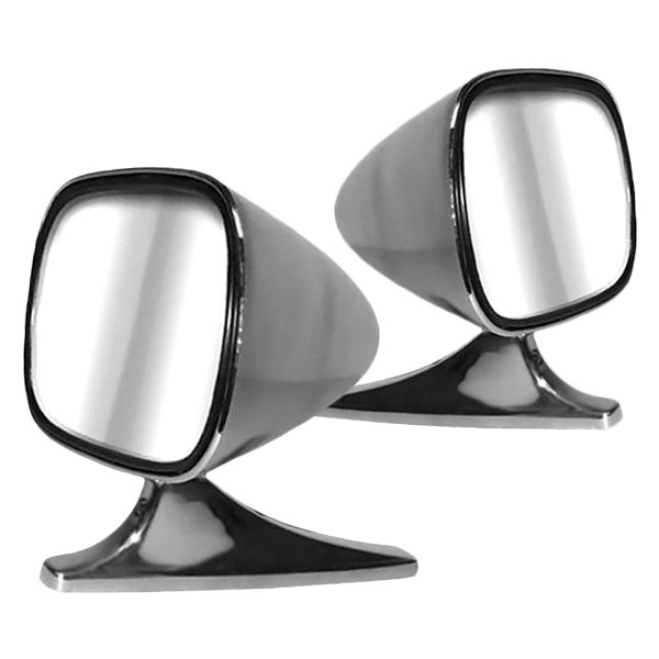 Cipa 19000 driver and passenger side custom mirrors for Custom mirrors
