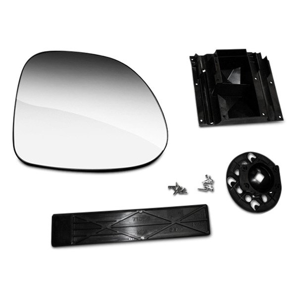 Ford Falcon Side Mirror Glass Replacement