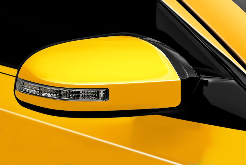 Utv Rear View Mirror >> CIPA USA™   Replacement Side View Mirrors - CARiD.com