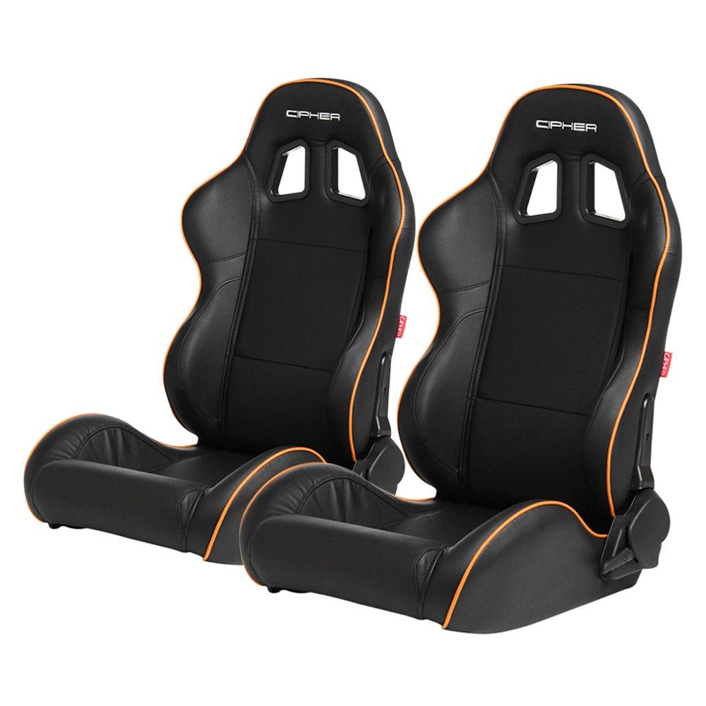 Comfortable Sports Car Seats
