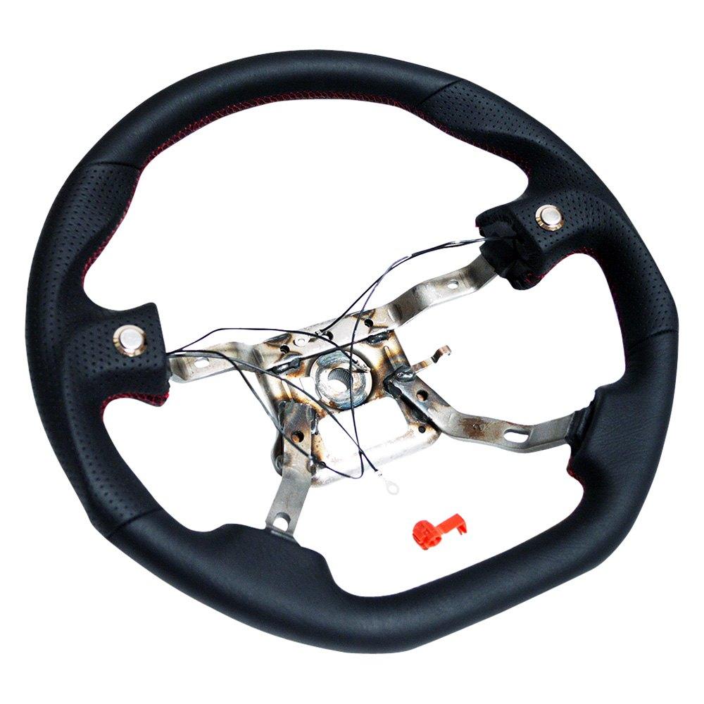 Cipher auto mazda miata mx 5 na 1996 4 spoke enhanced for Benetton 4 wheel steering