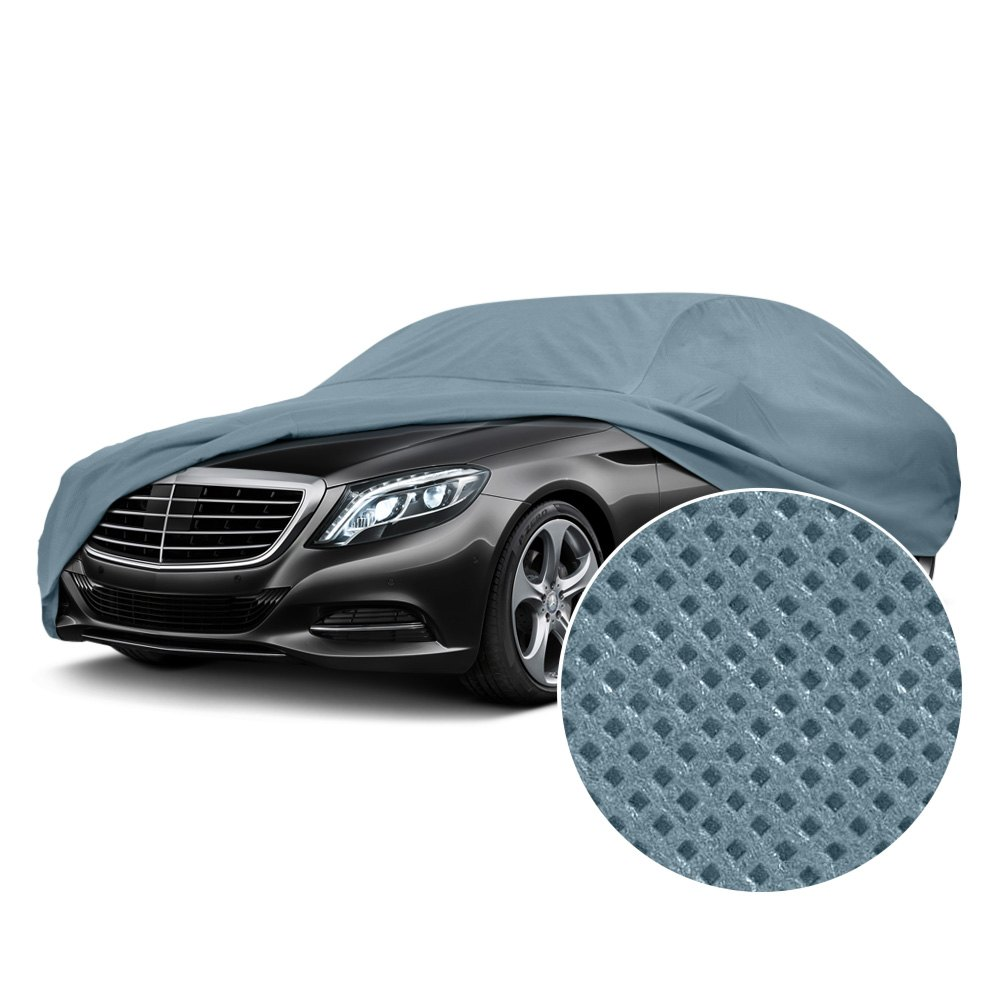 Overdrive Polypro  Car Cover