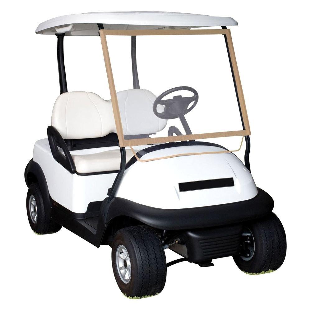 Classic Accessories Portable Golf Car Windshield
