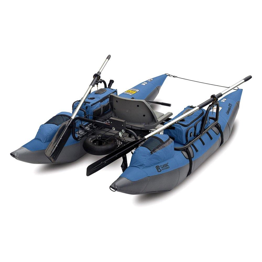 Boat: Pontoon Boat Accessories